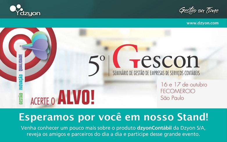 Gescon-2013