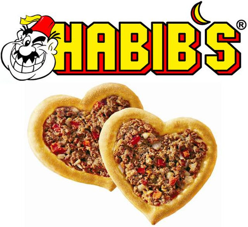 Habib's il fast food brasiliano specializzato in cucina araba